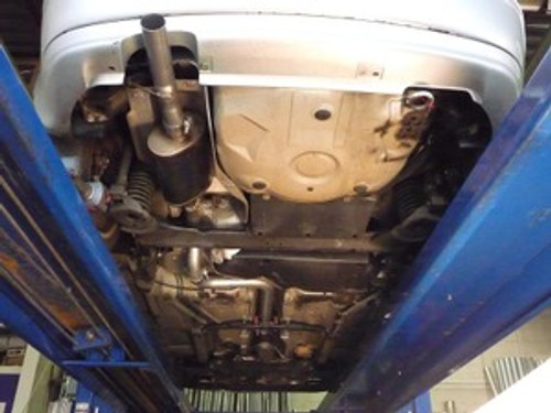 SS 99-05 VW GTI/Golf Bolt-on System