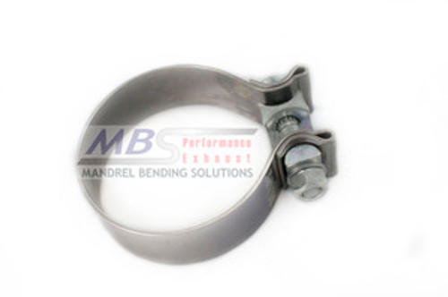 AccuSeal Clamp Stainless Steel