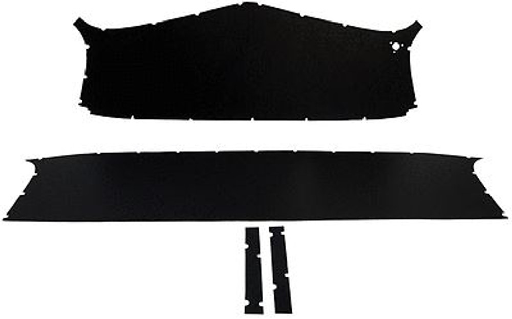 1947-1949  GM PICK UP TRUCK HEADLINER 4 DIFFERENT COLORS