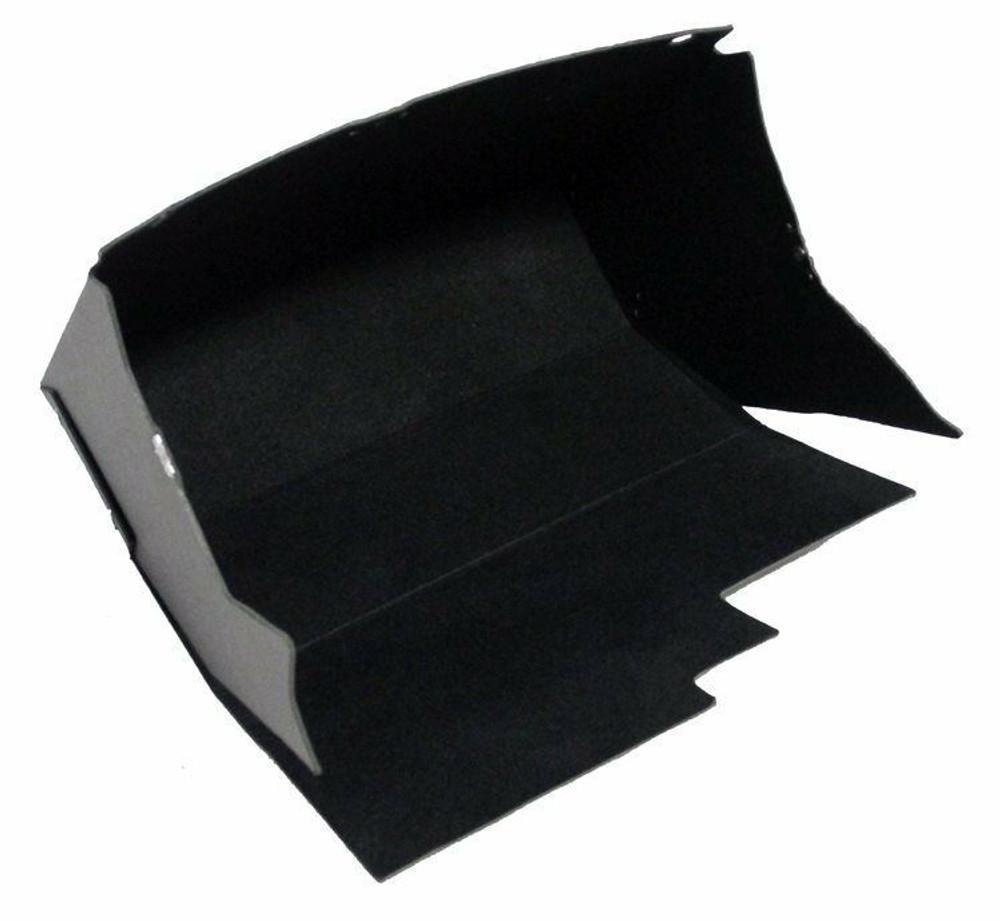 1970-1972 OLDSMOBILE CUTLASS GLOVE BOX