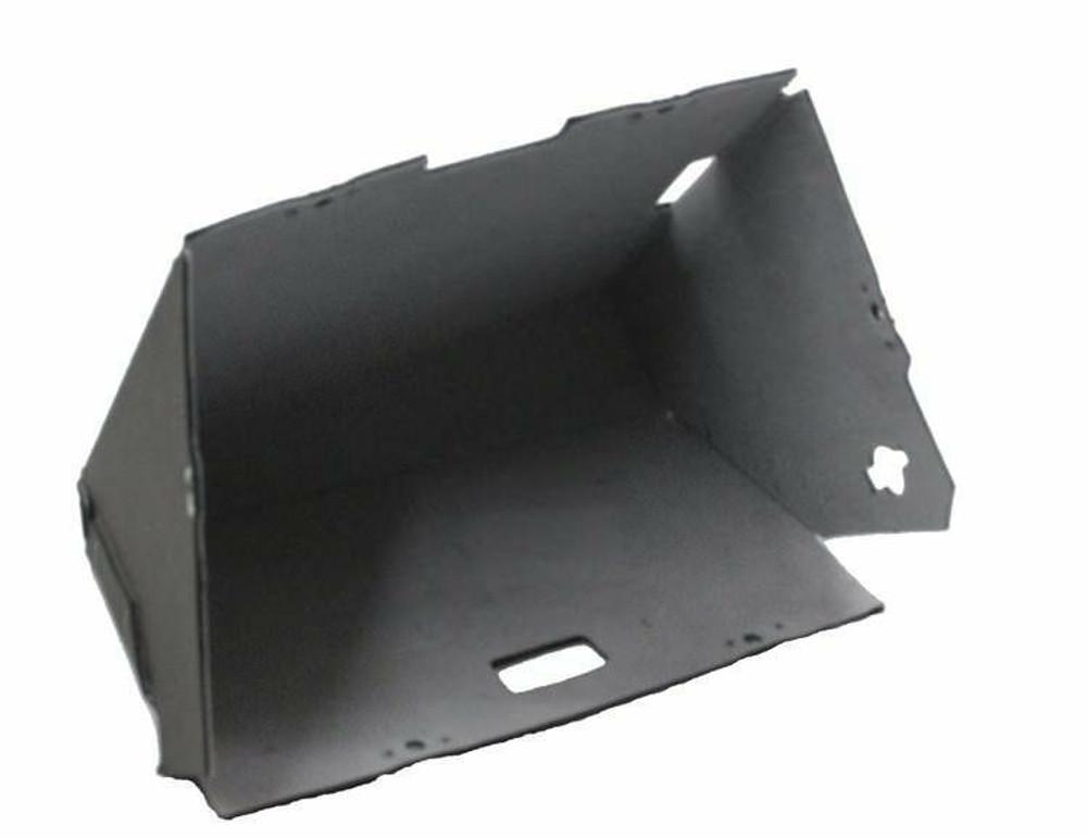 1964-1967 OLDSMOBILE CUTLASS GLOVE BOX, w/CLIPS