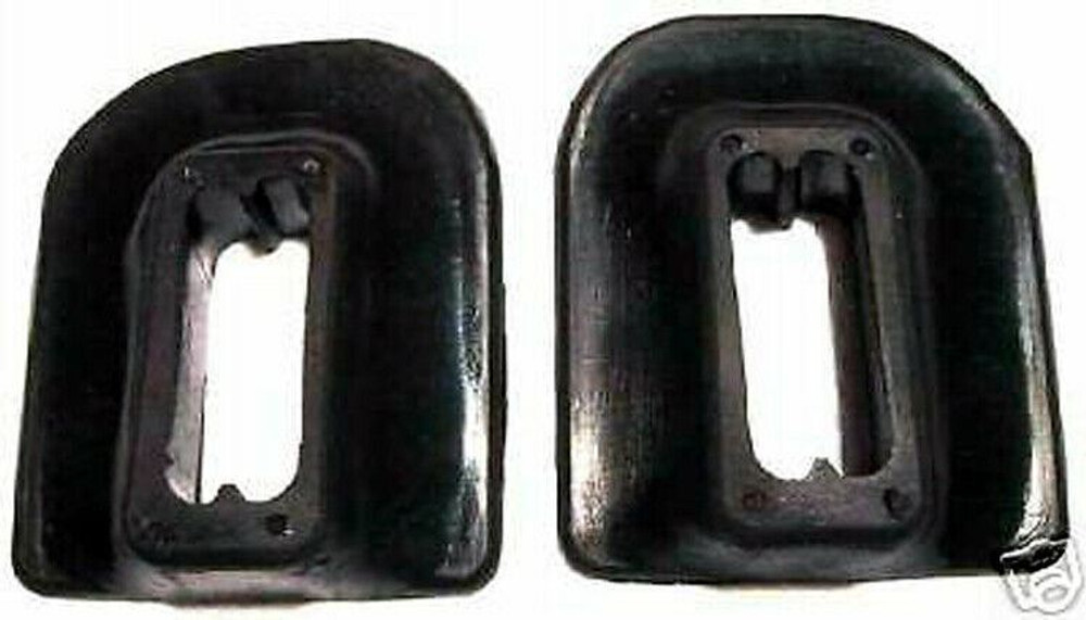 1937-1939 International truck D-2  1940 K1 K2 K3 bumper arm grommet