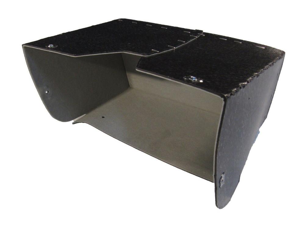 1950 - 1952  BUICK 50 and 70 SERIES GLOVE BOX GREY FELT