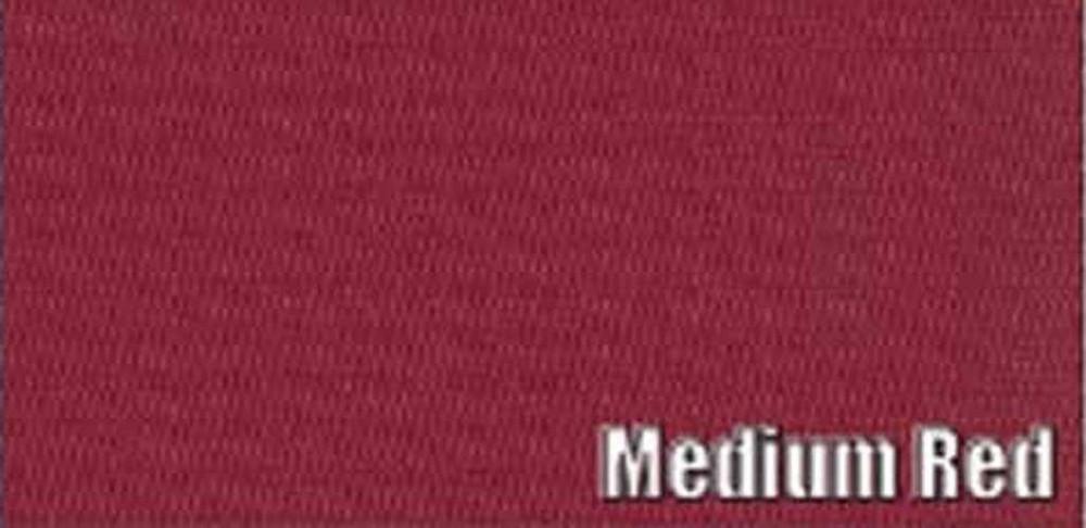 1963 BELVEDERE HDTP & 2DR SEDAN 5 BOW HEADLINER, NON-PERFORATED MEDIUM RED COLOR