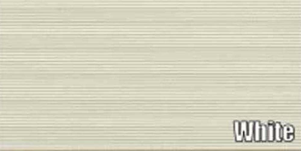 1958-1960 RAMBLER AMERICAN SUN VISORS, BLACK or WHITE VINYL