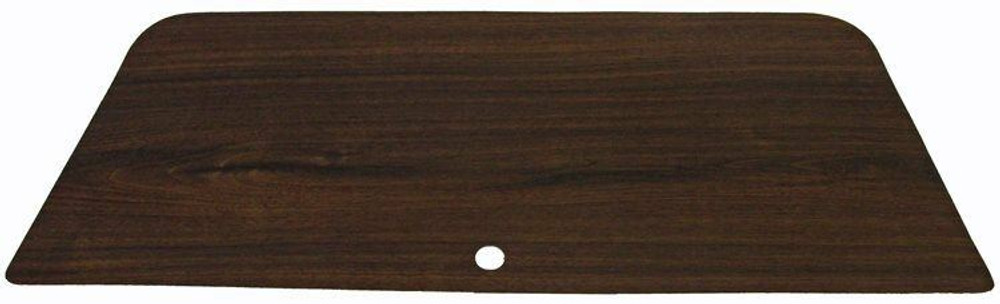 1967-1972 CHEVY C-10  WOODGRAIN VINYL GLOVEBOX DOOR INSERT