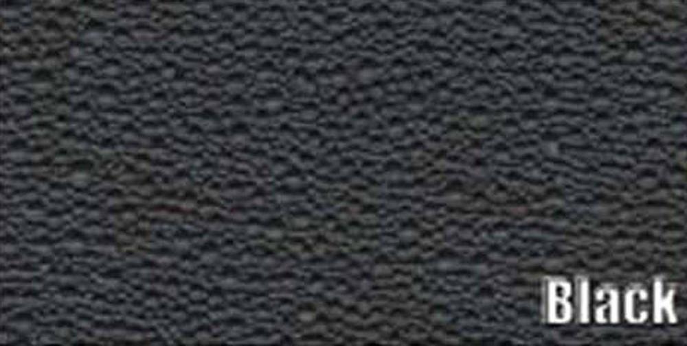 1965 FORD FAIRLANE 2 DOOR HARDTOP SUN VISORS, CRATER PATTERN, 6 COLORS, PAIR