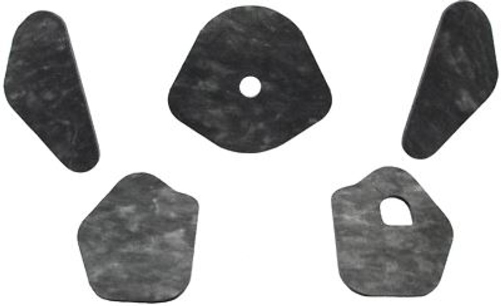 1963 BUICK LESABRE  INVICTA ELECTRA WILDCAT  HOOD INSULATION KIT INCLUDES CLIPS