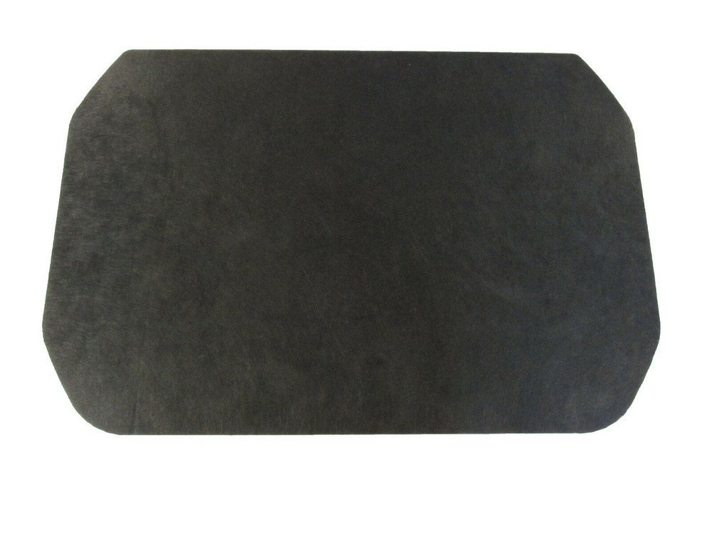 1957  CADILLAC HOOD INSULATION PAD
