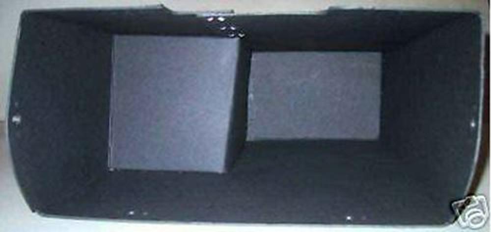 1957 - 1958 FORD FAIRLANE GLOVE BOX LINER