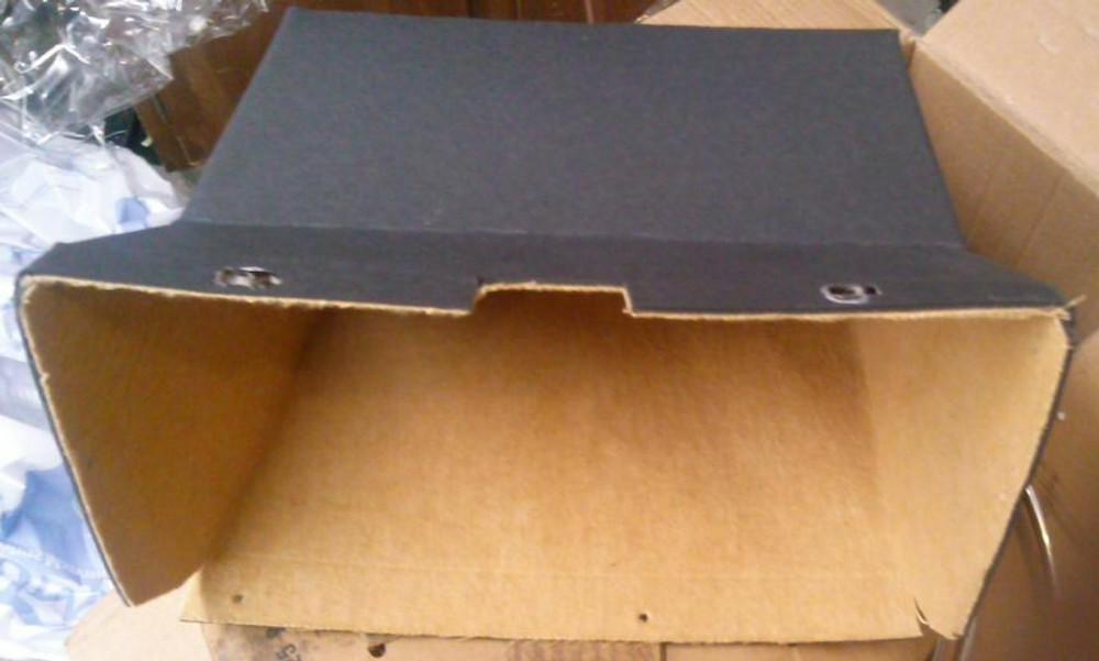 1940 PLYMOUTH GLOVE BOX