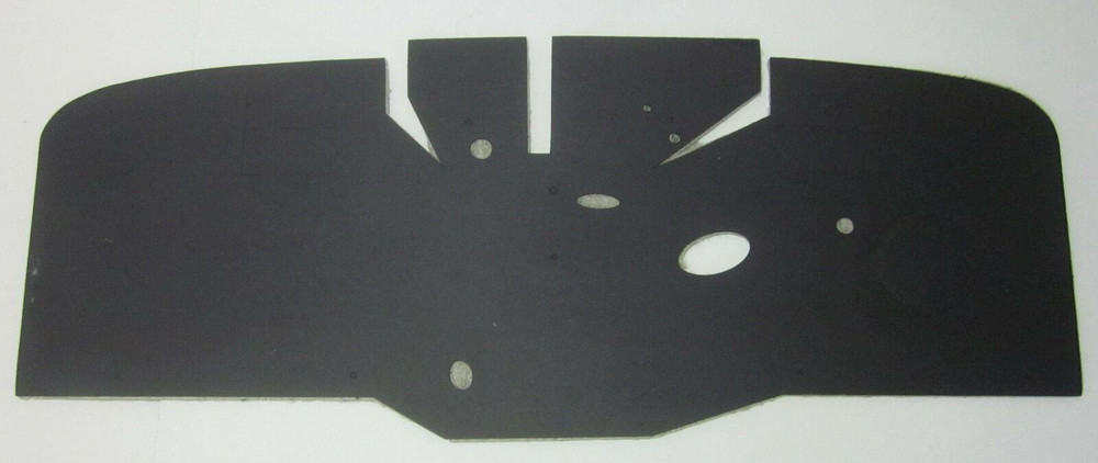 1948-1952  Dodge Truck Firewall Pad New
