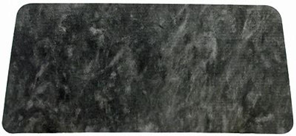 1959 - 1960  CADILLAC  HOOD INSULATION PAD, GLUE-IN