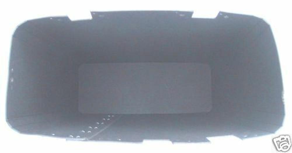 1937 - 1940  INTERNATIONAL D SERIES GLOVE BOX LINER