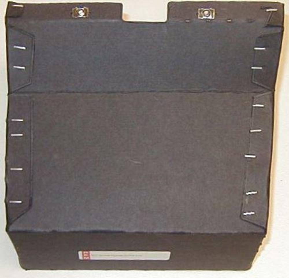 1941 - 1948  PLYMOUTH GLOVE BOX