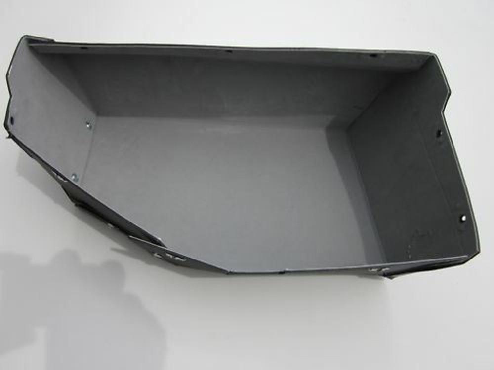 1961-1962 LINCOLN GLOVE BOX