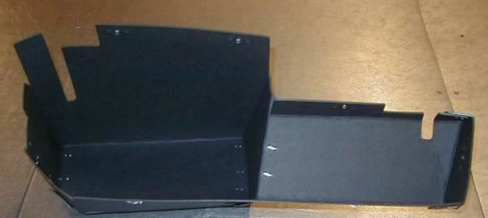 1957  - 1958  DODGE GLOVE BOX
