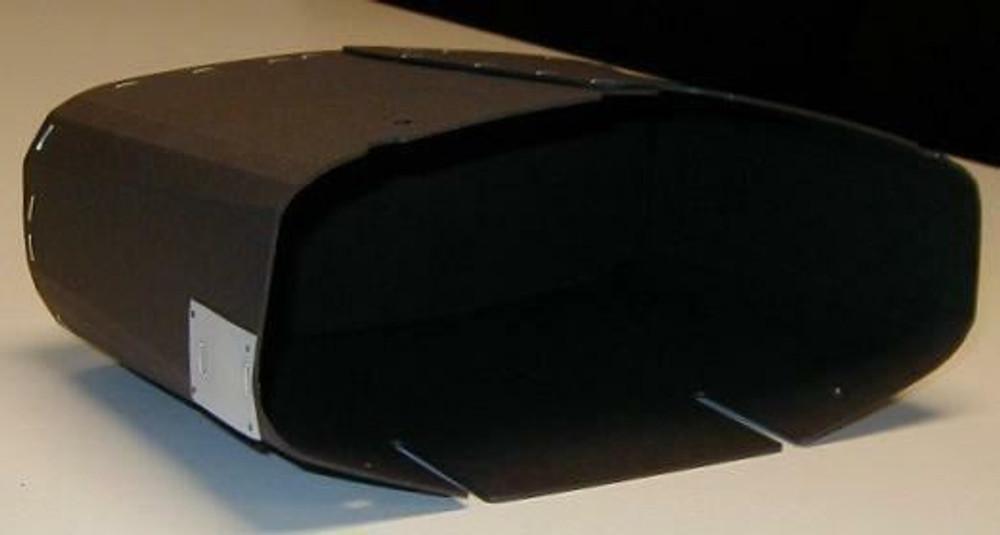 1934 DODGE  GLOVE BOX