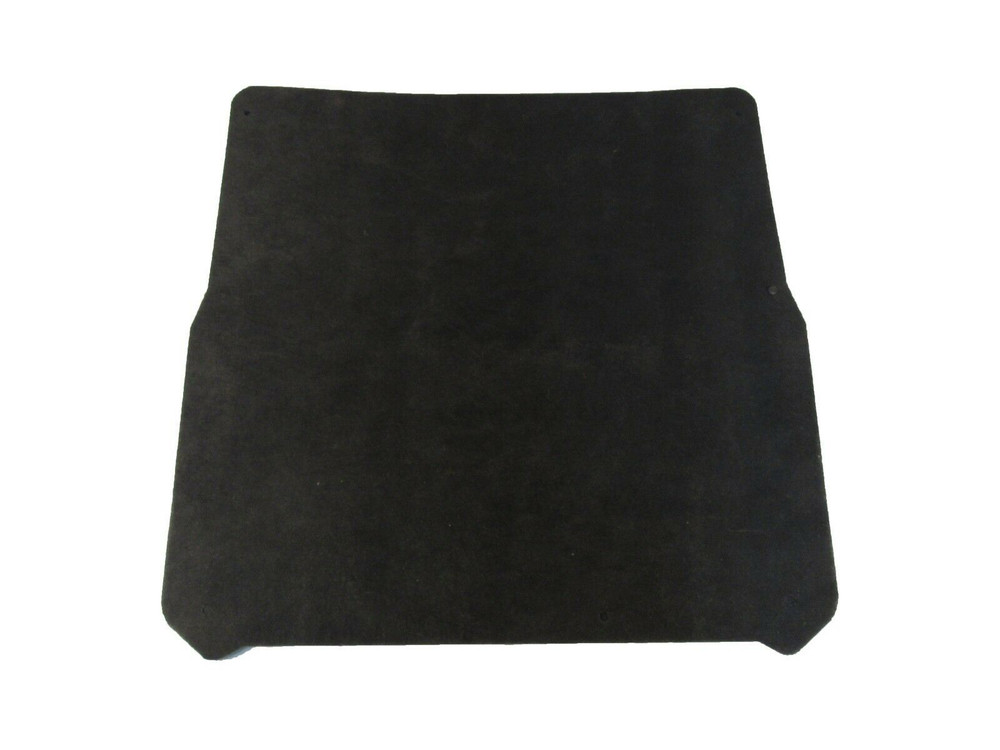 """1968 -1970 AMC JAVELIN and AMX  HOOD INSULATION PAD, 1/2"""" THICK, w/CLIPS"""