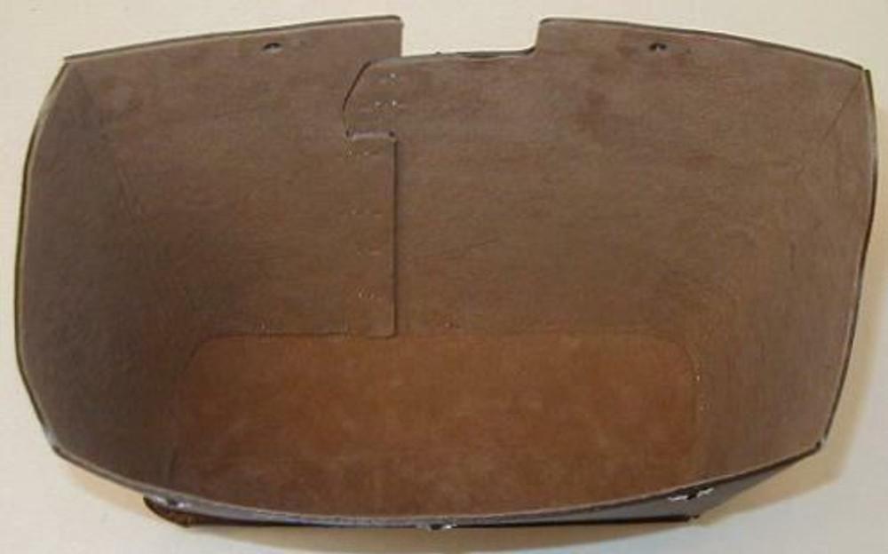 1953 - 1954  CHEVROLET GLOVE BOX