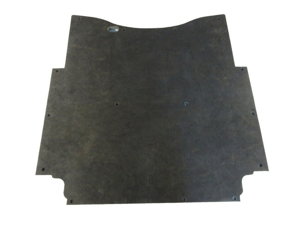 1973 -1977 AMC HORNET HOOD INSULATION PAD with CLIPS