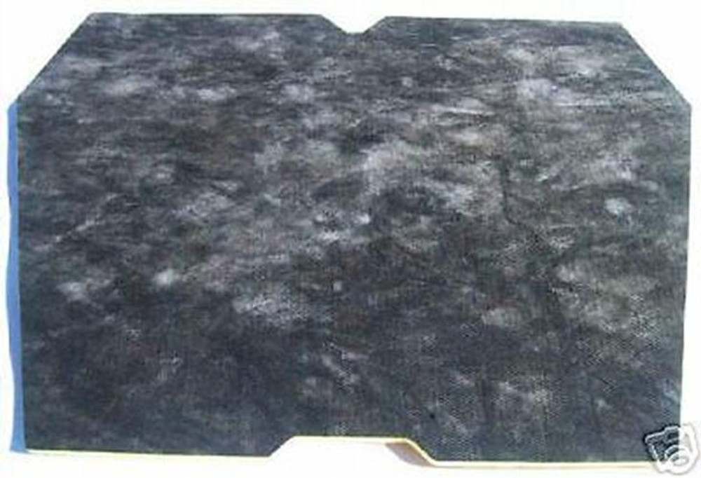 1958 BUICK SUPER & LIMITED HOOD INSULATION PAD