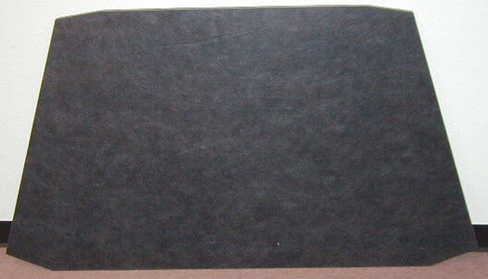 1952 CADILLAC HOOD INSULATION PAD  FITS SERIES 60, 75, 60S FULL BLANKET
