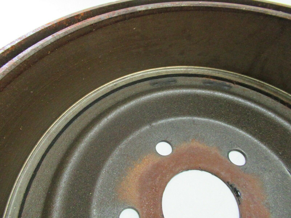 NOS FORD 67 T-BIRD AND FULL SIZE BRAKE DRUM, NEW, STILL IN ORIGINAL BOX