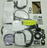 Complete Weatherstrip Kits
