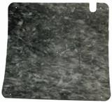 1968-1969 OLDSMOBILE CUTLASS HOOD INSULATION PAD
