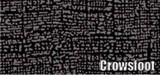 1964-1965 CHEVELLE VINYL TRUNK MAT, CROWSFOOT PATTERN