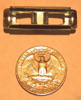 1964  Falcon  Futura Body Side Molding clips 64 pieces