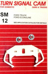 FORD F-SERIES and ECONOLINE VAN TURN SIGNAL SWITCH CAM