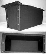 1962 - 1964 FORD GALAXIE/ MERCURY  MONTEREY CENTER CONSOLE GLOVE BOX