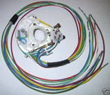 Turn Signal Switch Shee-Mar SM43F-T 1967 Mustang Cougar with tilt steering wheel