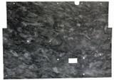 1964 PONTIAC GTO &  LEMANS HOOD INSULATION  KIT INCLUDES CLIPS