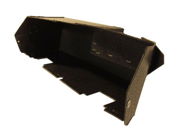 1968 DODGE CORONET GLOVE BOX
