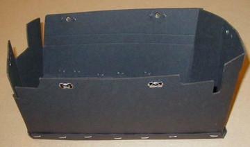 1955 - 1956  DODGE GLOVE BOX