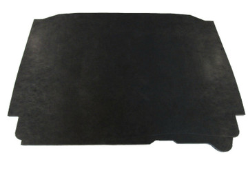 1980-1992 CADILLAC DEVILLE  FLEETWOOD AND BROUGHAM HOOD INSULATION PAD