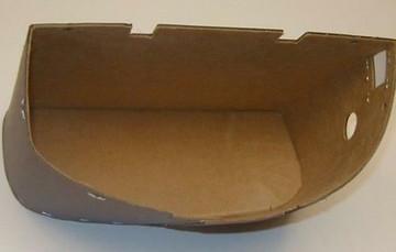1936 PACKARD  GLOVE BOX