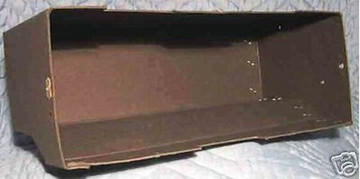 1966-1971 BRONCO GLOVE BOX