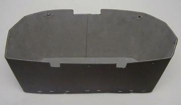 1934-1935 BUICK SERIES 50-90 GLOVE BOX LINER, TAN FELT