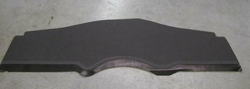 1955  FULL SIZE CHEVY  FIREWALL INSULATION PAD