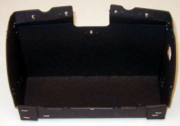 1957-1958 MERCURY TURNPIKE CRUISER GLOVE BOX