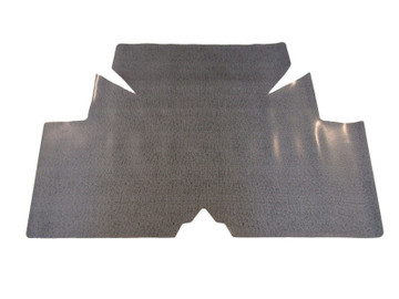 1964-1966 AMC AMERICAN CONVERTIBLE HERRINGBONE TRUNK MAT