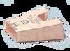 B03003 - Equalizer Hopper Extension