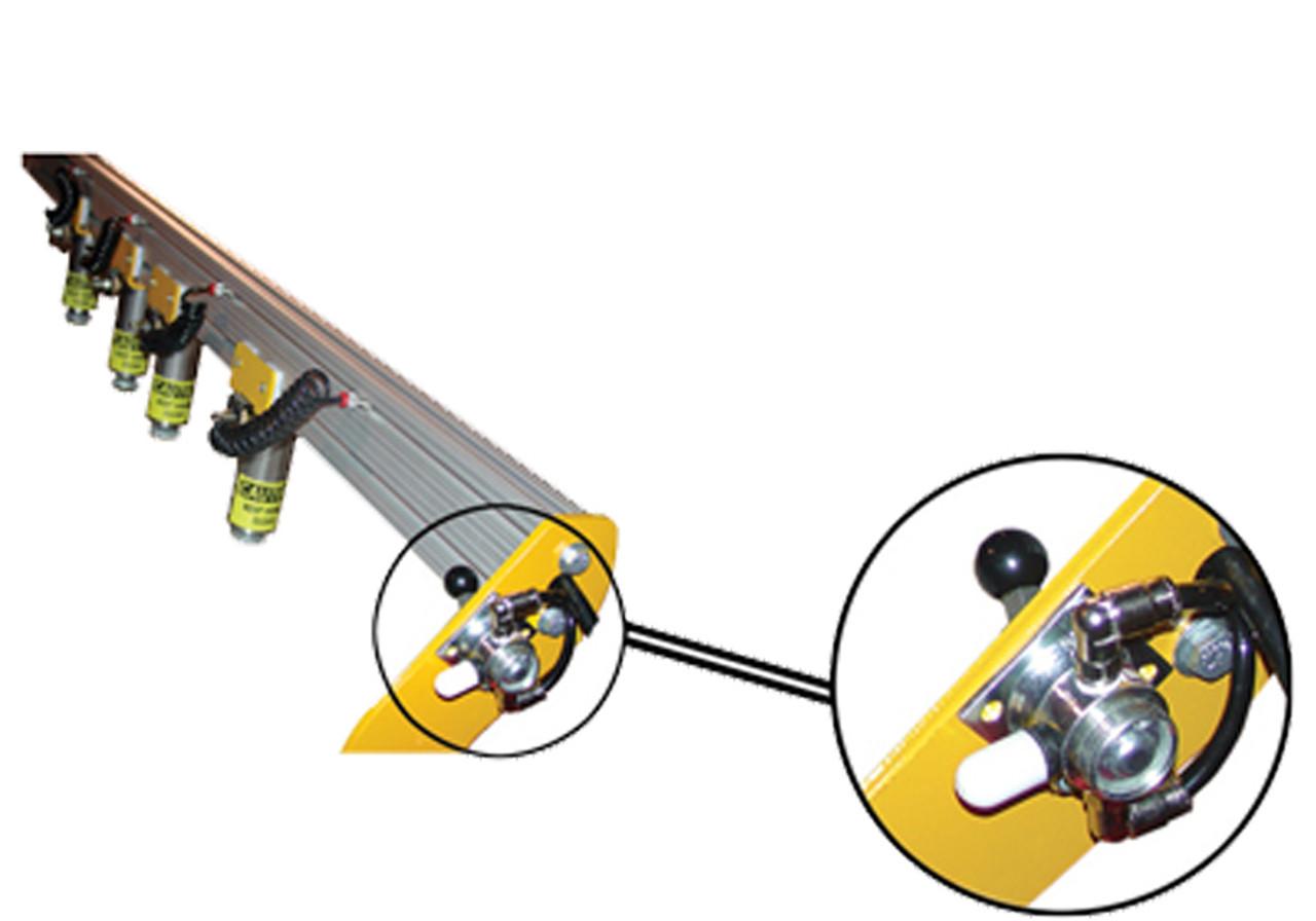 K08005 - Face Frame Assembly Table Master Switch Kit