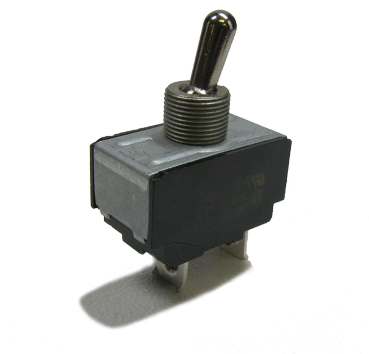 E75762 - 30 Amp Power Switch