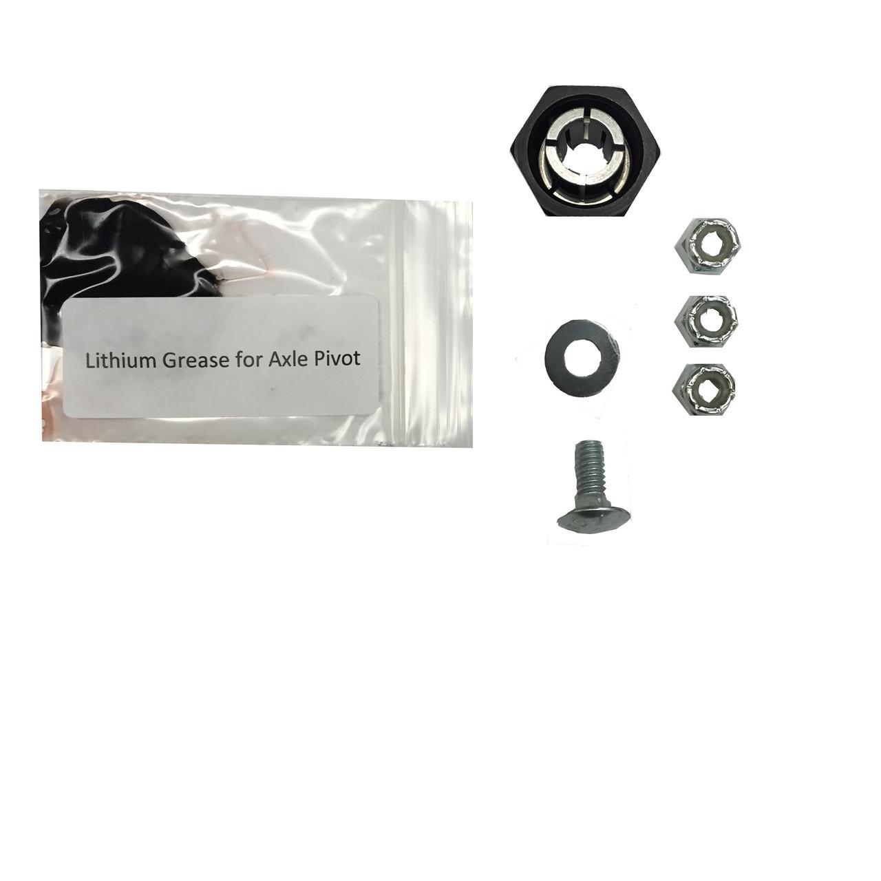 K21124 - Bosch Motor Carriage Upgrade For TSM-21 Pocket Cutter [Motor NOT Included]