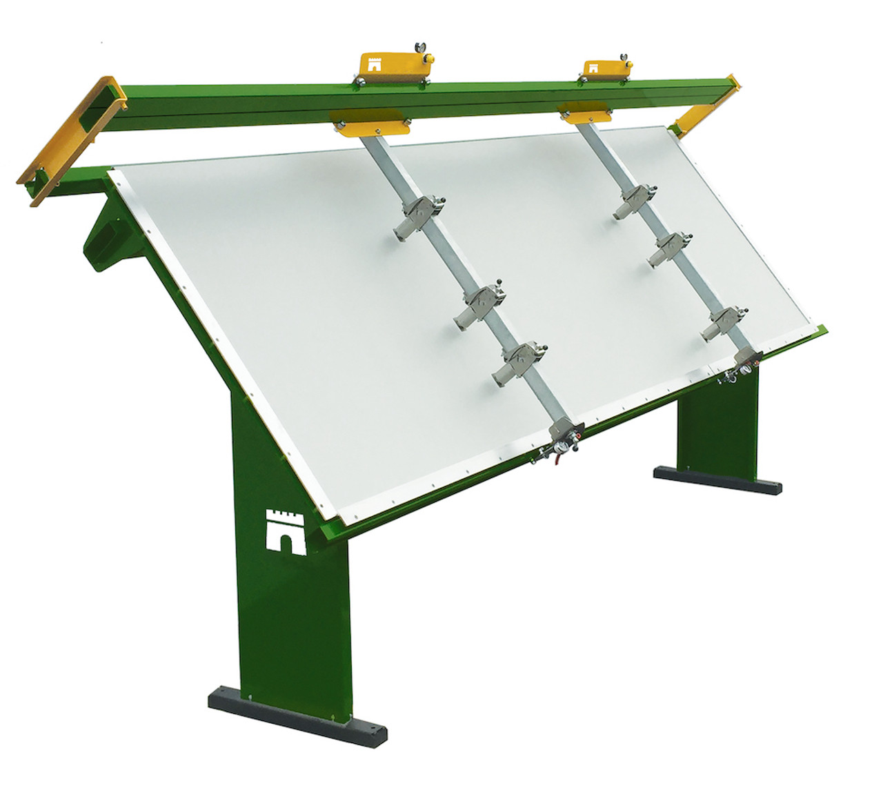 AT-Race  4' x 12' Face Frame  Assembly Table